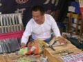動画:包丁売りの口上
